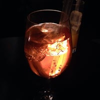 Photo taken at Cocktailbaren by Katia K. on 5/10/2014