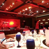 Photo taken at ghotel ballroom by Chan on 2/9/2014