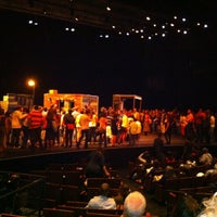 Photo taken at Annenberg Center for Performing Arts by Karen Q. on 9/21/2012