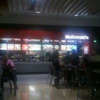 Photo taken at McDonald's by Simon L. on 1/20/2013