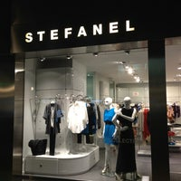 Photo taken at Stefanel by Carlo on 7/31/2013