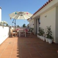 Photo taken at Terraza Chilout Campanilla Y Peter by Soniaaurea on 7/5/2013