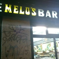Photo taken at Melo's Café Bar by Mònica T. on 8/2/2013