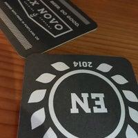 Foto tomada en Ex Novo Brewing por TakaSantaCruz E. el 4/21/2018