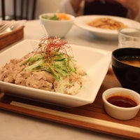 Photo taken at Cafe山猫軒 by hahanejira on 8/8/2015