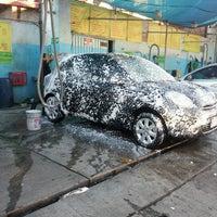 Photo taken at Autolavado by Carlos R. on 3/23/2013