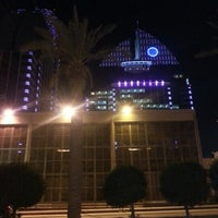 Photo taken at Novotel Riyadh AlAnoud Hotel by Mohammed K. on 2/3/2013