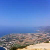 8/3/2013 tarihinde Özgür K.ziyaretçi tarafından Alatepe Paraşüt Tepesi'de çekilen fotoğraf