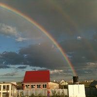 Photo taken at Микрорайон Северный by Ann Р. on 6/9/2013