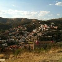 Foto tomada en Hotel Guanajuato por Mafer A. el 3/7/2013