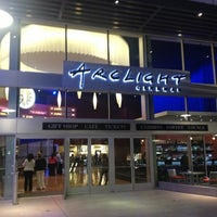 Photo taken at ArcLight Cinemas by Sonny Q. on 1/22/2013