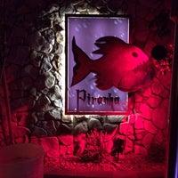 Photo taken at Piranha Nightclub by Sonny Q. on 2/19/2014