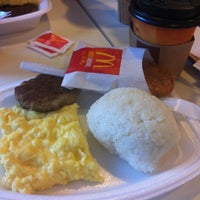Photo taken at McDonald's by Sonny Q. on 12/17/2012