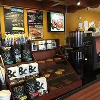 Photo taken at &Café by Carlos J. on 2/17/2016