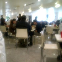 Photo taken at Food Court by Jorge P. on 9/24/2012