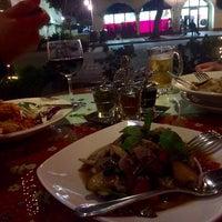 Photo taken at Zen Yai Thai Cuisine by Ilse M. on 1/19/2015
