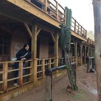 Foto tomada en Villas Del Oeste por Ilse M. el 7/10/2013