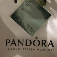 Photo taken at Pandora by Loraine S. on 8/31/2013