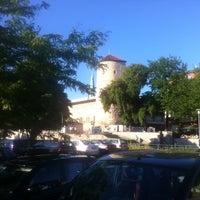 Das Foto wurde bei Flohmarkt Am Hohen Ufer von Uwe M. am 7/20/2013 aufgenommen