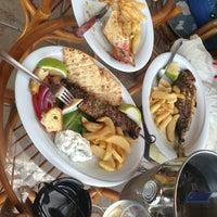 Photo taken at Pantelis Restaurant by Sergey B. on 11/5/2013