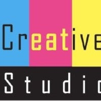 Photo taken at Creative Studio by Carlos L. on 3/13/2014