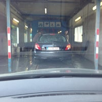 Photo taken at Car Wash Tunnel by Max 🙊 L. on 6/3/2013