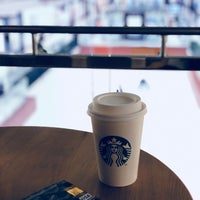 Photo taken at Starbucks by MBF 🇶🇦 on 1/25/2018