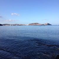 Photo taken at Schiopparello by Csilla S. on 11/7/2013