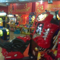 Photo taken at Timezone by aditya y. on 1/19/2013