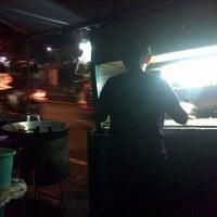 Photo taken at Jl. Kutai by aditya y. on 1/31/2013