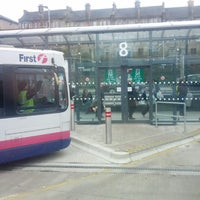 Photo taken at Hamilton Central Bus Station by Gary G. on 3/21/2013
