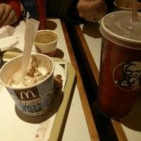 Photo taken at KFC by Gary G. on 12/27/2013
