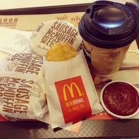 Photo taken at McDonald's & McCafé by Mark P. on 5/7/2013