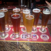 Photo taken at BJ's Restaurant and Brewhouse by Rory C. on 8/26/2013