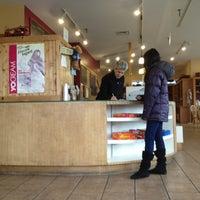 Photo taken at Belle Fair Gourmet by Steven B. on 1/21/2013