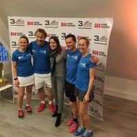 Photo prise au Justine Henin Tennis Academy par Pascal L. le1/21/2018
