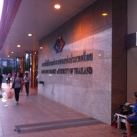 Photo taken at Park & Ride Building by Nun on 10/9/2012