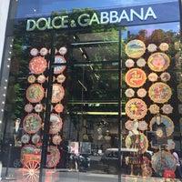 Das Foto wurde bei Dolce&Gabbana von Denise O. am 5/23/2017 aufgenommen