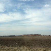 Photo taken at Somewhere In Frankfort, IL by Nicolette B. on 4/7/2013