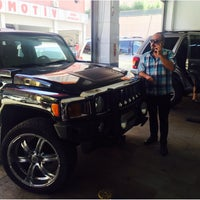... Photo Taken At Jeep Garage By ✓️oktay✓ On 9/19/ ...