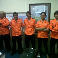 Photo taken at BPBD Provinsi JABAR by hersuparyoto e. on 3/15/2013