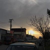 Photo taken at Bor Oto Sanayi Sitesi by Ramazan A. on 2/10/2018
