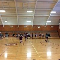 Photo taken at Frankfort-Schuyler High School by Lynsie F. on 1/13/2013