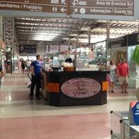 Foto tirada no(a) Estação Goiânia por Frank V. em 4/14/2013