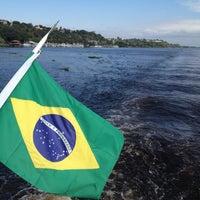 Photo taken at Rio Paraguai by Carlos Henrique L. on 7/19/2013