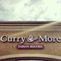 Photo taken at Curry & More by Steve Austin P. on 8/30/2013