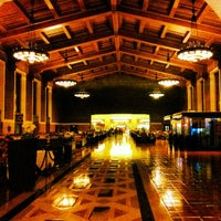 Photo taken at Union Station by Steve Austin P. on 7/3/2013