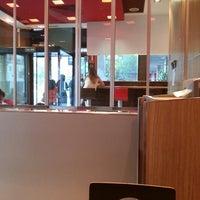 Photo taken at McDonald's by Juan Carlos S. on 7/13/2013