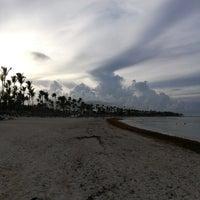 Photo taken at Playa Los Corales by Julio cesar P. on 8/11/2017