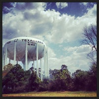 Photo taken at Texarkana Water Utilities by Brian F. on 8/29/2013